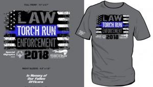 2018 supporter shirt