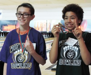bowling-medal