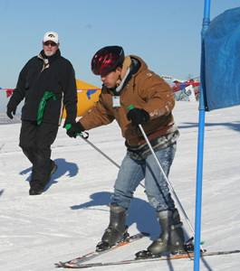 winter-games-alpine skiing