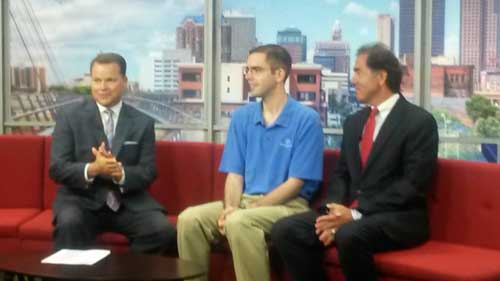 SOIA Featured Monthly on ABC Local 5 Midday News - Special