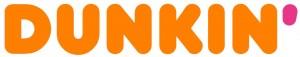 logo snip dunkin