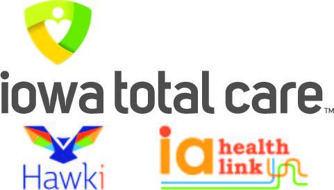 ITC Tri Logo color